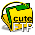 Changing concurrent connections in cuteftp