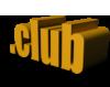 .club domain registration
