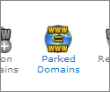 several domains point to same website