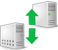 Offsite file storage